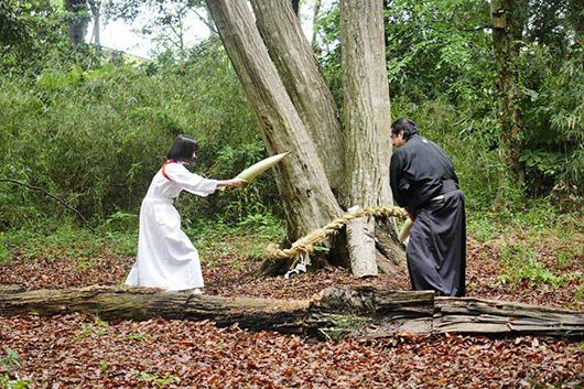 世にも奇妙な物語'19雨の特別編『夢巻』(2019年)